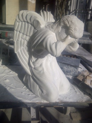 Weeping Angel will be available for sale later this year